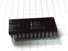 INTEL -NEC - P8214 - IC. Priority interrupt control unit