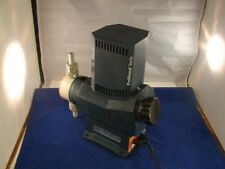 Prominent Vario Vama12042pp1000a110 Meteringdosing Pump 83 Gph 145 Xlnt