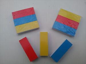 15-BOOKLET-MULTI-COLOUR-750-ROACH-TIPS-FILTER-MULTI-BOOKS-5-PACKS-OF-3