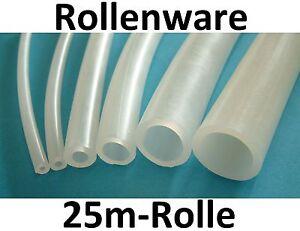 25m-Silikonschlauch-echte-Industriequalitaet-viele-Groessen-zur-Auswahl