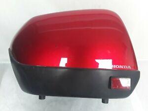 Vintage OEM Honda 1100 ST1100  Left Side Bag Saddlebag Hard Luggage NO CRACKS