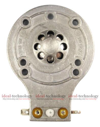 metal,8 ohm 18 pieces //LOT After Diaphragm for JBL 2412 2412H 2412H-1