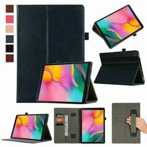 Cubierta-Para-Samsung-Galaxy-Tab-S6-Lite-SM-P610-P615-Funda-Proteccion-de-Pie