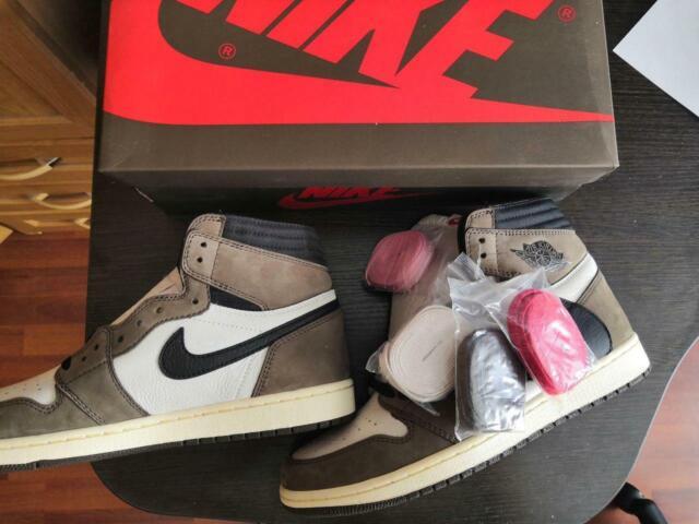 Nike Air Jordan 1 High OG Travis Scott