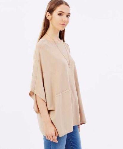 Pullover de Millen jauge fin avec Karen jersey en fine tricot dI5nnwgq