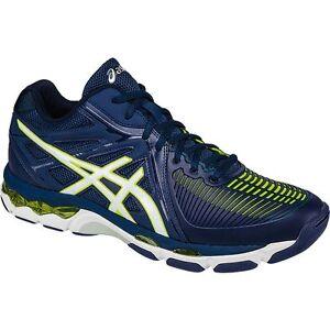 zapatos asics para voleibol