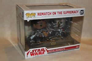 Funko-POP-257-Star-Wars-Rematch-on-the-Supremacy-Finn-Fighting-Captain-Phasma