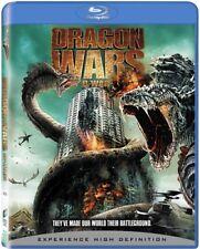 Dragon Wars (Blu-ray Disc, 2008)