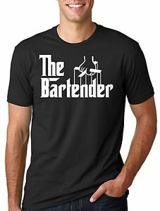 Bartender-T-Shirt-Gift-For-Bartender-Profession-Occupation-Tee-Shirt
