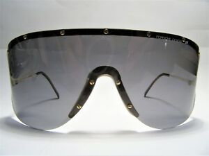 234243ba61aa Image is loading Porsche-Design-by-Carrera-5620-gold-Vintage-Sunglasses-