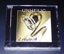 UNHEILIG ZELLULOID RE-RELEASE CD SCHNELLER VERSAND NEU & OVP