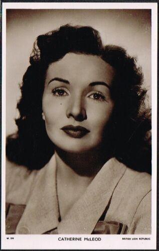 /'W/' Series 1940s ☆ FILM STAR ☆ Postcards #W247 to #W330 PICTUREGOER