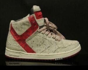 765da47b4c RARE Converse Cons Weapon Mid Quick-Strike Men Sneakers Light Gray ...