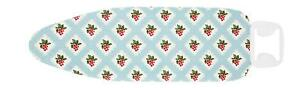 Cherry Print Ironing Board Cover by Ulster Weavers -FREE Post W/wide- 7CRY36