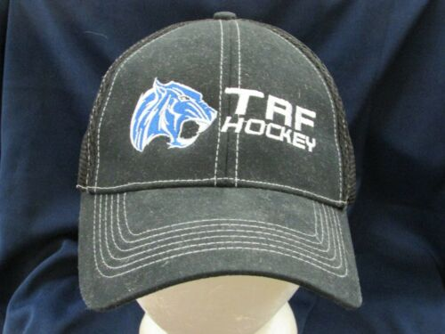 trucker hat baseball cap THEIF RIVER FALLS HOCKEY