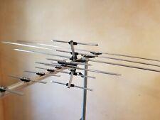 250 Mile Long Range HDTV1080p Outdoor Indoor TV Antenna Digital UHF/VHF FM Radio
