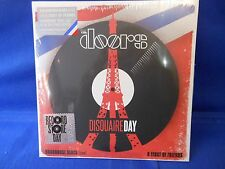 THE DOORS ROADHOUSE BLUES 45T DISQUAIRE DAY ETAT PARFAIT