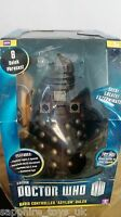 Doctor Who Radio Controlled Asylum Dalek 12 - Some Outer Box Wear