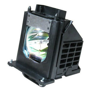 TV Lamp for MITSUBISHI TV WD-60C8, WD-60735, WD65C8, WD65735 ...