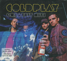 Coldplay - Greatest Hits 2CD SEALED