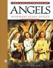 Encyclopedia of Angels by Rosemary Ellen Guiley (2004, Paperback, Revised)