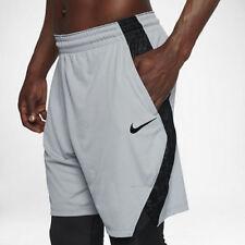Nike Men's Elite Basketball Dri-fit Shorts 855477-012 Jordan XI V Sz 2xl