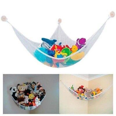 Kinder Spielzeug Hängematte Netz Veranstalter Kuscheltiere