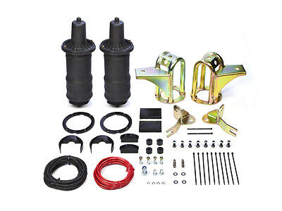 Airbag Man Air Suspension Kit OA6015 fits Land Rover Defender 2.2 Td4 4x4, 2....