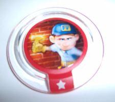 DISNEY INFINITY Power Disc Fix it Felix's Repair Wreck-it Ralph PS3 Wii XBox