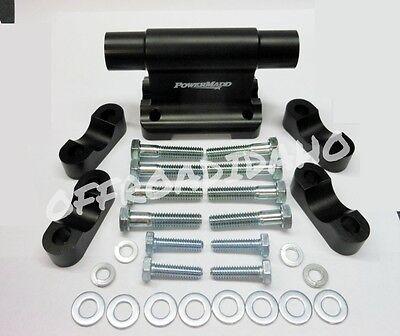 POWERMADD Bar Riser Kit