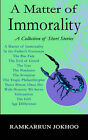 A Matter of Immorality: A Collection of Short Stories by Ramkarrun Jokhoo (Paperback / softback, 2006)