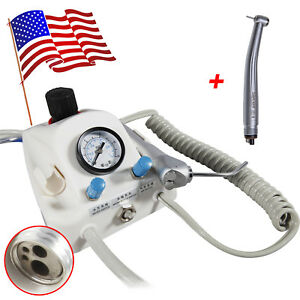 Dental-Portable-Air-Turbine-Unit-3water-syringe-High-Speed-handpiece-4-H-F-NSK