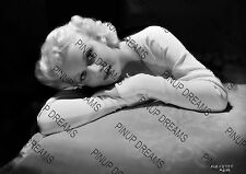 Jean Harlow Vintage Wall Art Print of This Beautiful Movie Star Actress A4