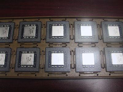 Intel Pentium 200 MMX SL27J FV80503200 2.8V 200MHz CPU