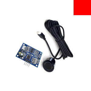 Waterproof Ultrasonic Module JSN-SR04T//AJ-SR04M Measure Arduino Radar Sensor
