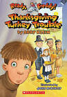 Thanksgiving Turkey Trouble by Abby Klein (Hardback, 2008)