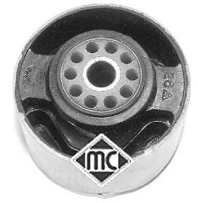 Sospensione Motore posteriore Metalcaucho 04064 CITROEN PEUGEOT