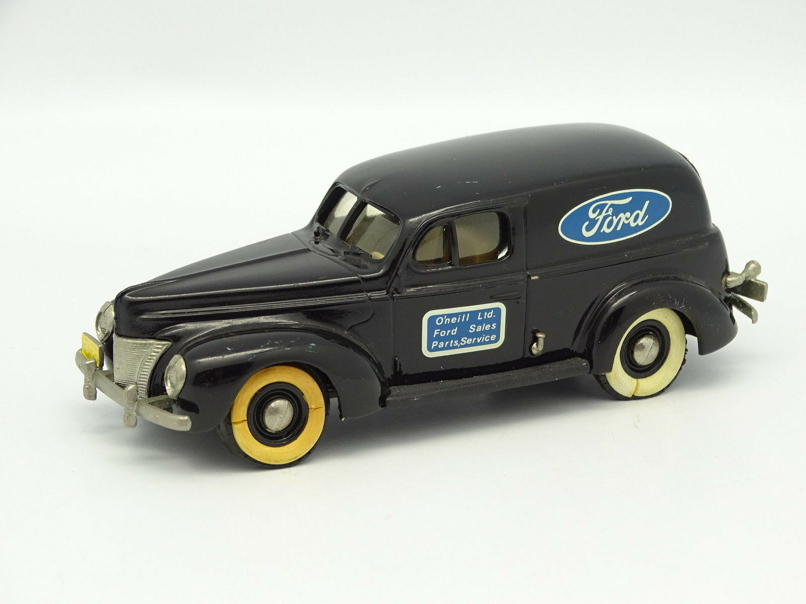 Brooklin 1 43 - Ford Sedan Delivery Van O'neill Ford Service