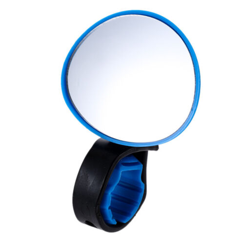 Cycling Outdoor Universal Handlebar Mirror Safety Bicycle Accessories Rearview
