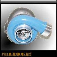 Gt45 Turbo/turbocharger 600+hp Boost Universal T4/t66 3.5v-band 1.05