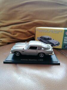 ATLAS-Editions-ASTON-MARTIN-DB5-Scala-1-43-CLASSIC-Auto-sportive-inglesi