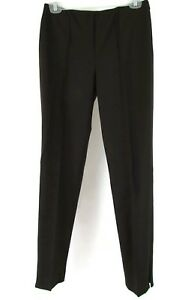 BODY-by-Victoria-Womens-Dress-Pants-Size-4-Brown
