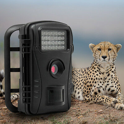 RD1003 PIR Trail Camera for Wildlife Observation Farm Monitor House Surveillance