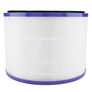 Purifier-Filter-Element-For-Dyson-HP01-HP02-HP03-DP01-DP02-DP03-Durable-White
