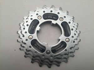 Campagnolo 11-Speed 17,19,21 Sprocket Carrier Assembly A for 12-27 and 12-29 Cas