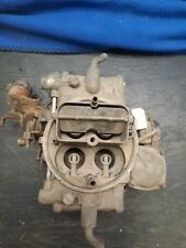 New Listingholley Motorcraft 4 Barrel Carburetor Used