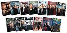 NCIS SEASONS 1-13 New Sealed 77 DVD Set Season 1 2 3 4 5 6 7 8 9 10 11 12 13