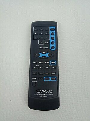 EZ COPY Replacement Remote Control KENWOOD KR-V6050 Audio Stereo