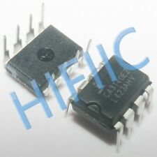 5pcs Ca3140Ez Ca3140E Operational Amplifier Dip-8 Straight Pin Component