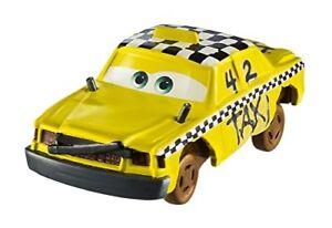 3x Disney Pixar Cars 3 Crazy 8 Crashers Vehicle new boxed